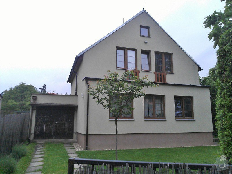 Rekonstrukce střechy: WP_001689