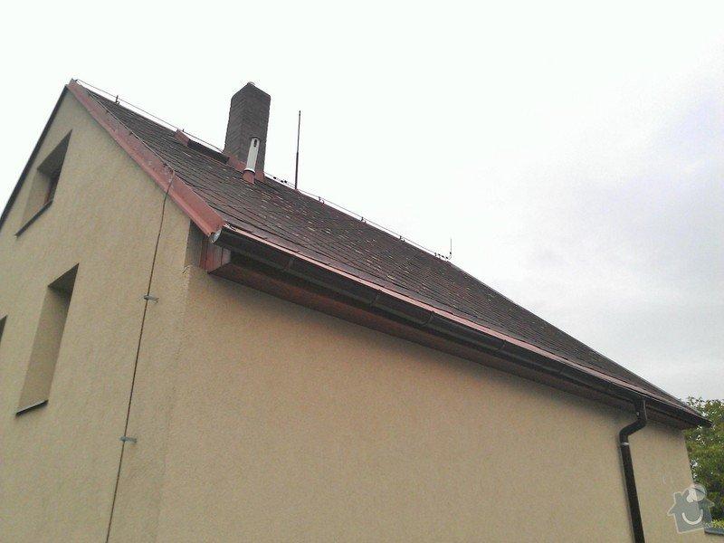 Rekonstrukce střechy: WP_001690