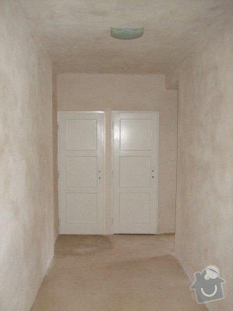 Rekonstrukce bytu - elektro + koupelna : DSCF3480