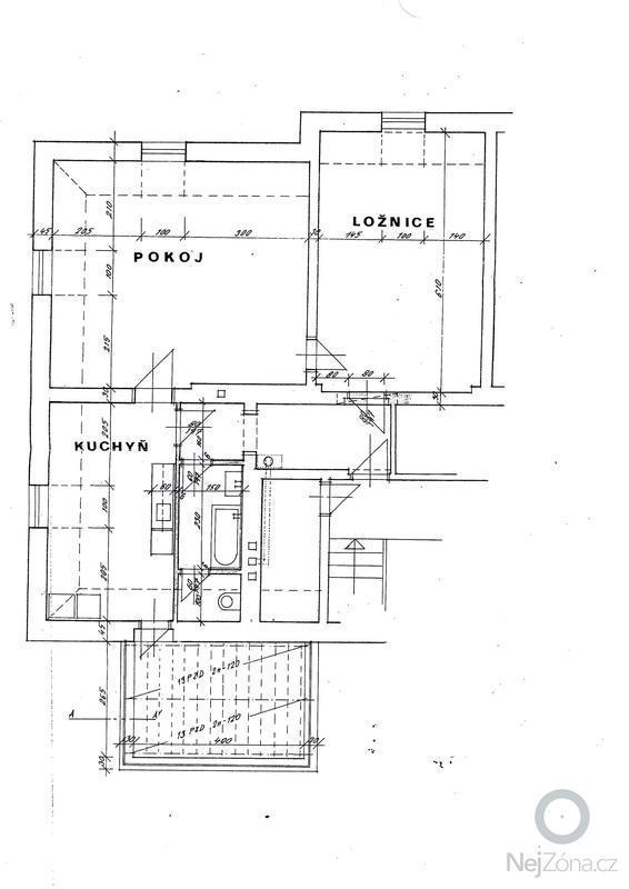 Rekonstrukce podkrovního bytu: plan_01