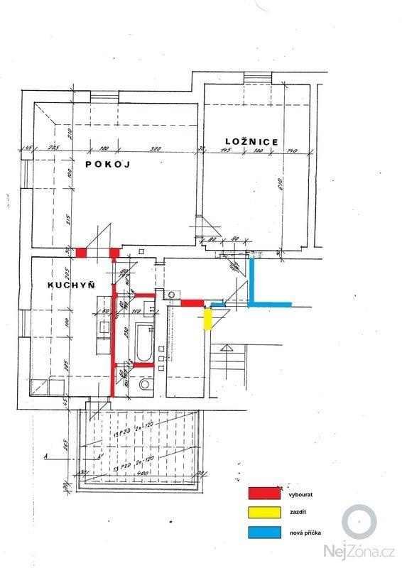 Rekonstrukce podkrovního bytu: plan_02
