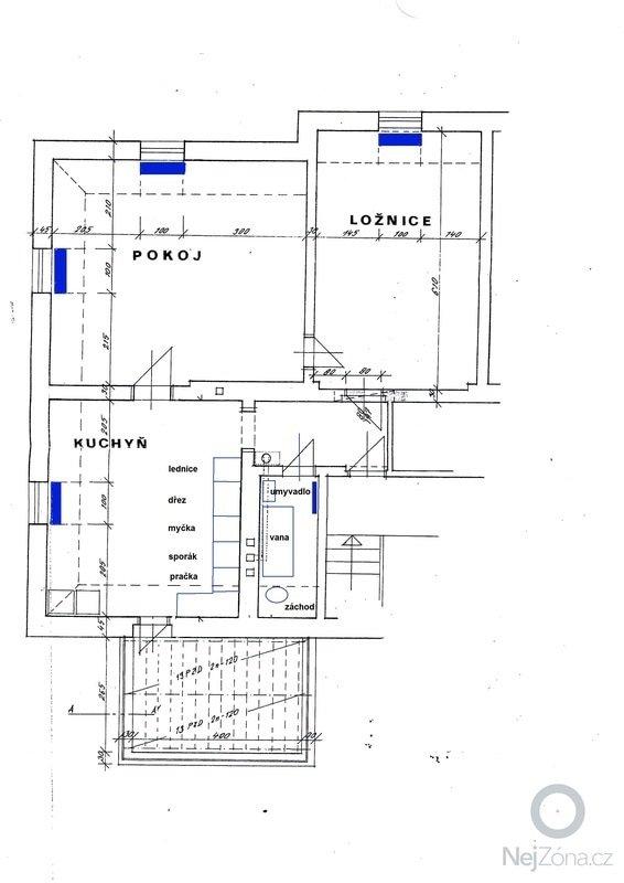 Rekonstrukce podkrovního bytu: plan_03