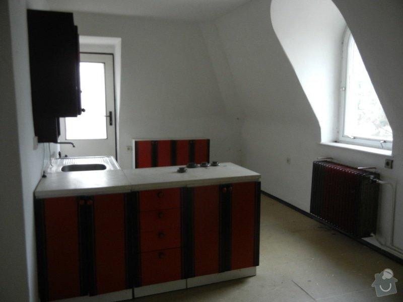 Rekonstrukce podkrovního bytu: img_012