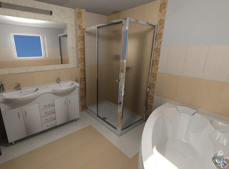 Realizace koupelny + doprava materiálu: BAUCKMANN_VACLAV_VER3_1