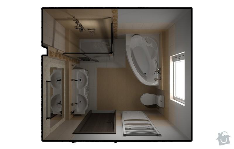 Realizace koupelny + doprava materiálu: BAUCKMANN_VACLAV_VER3_3