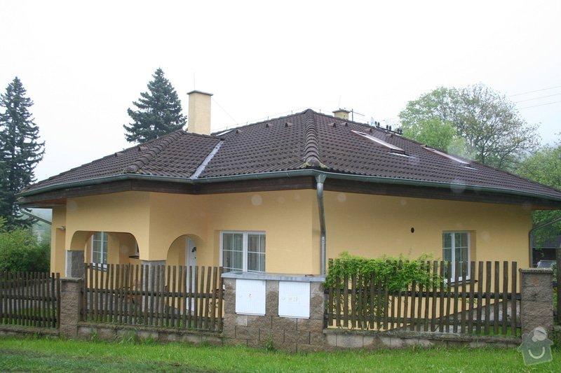 Renovace fasády : IMG_9125