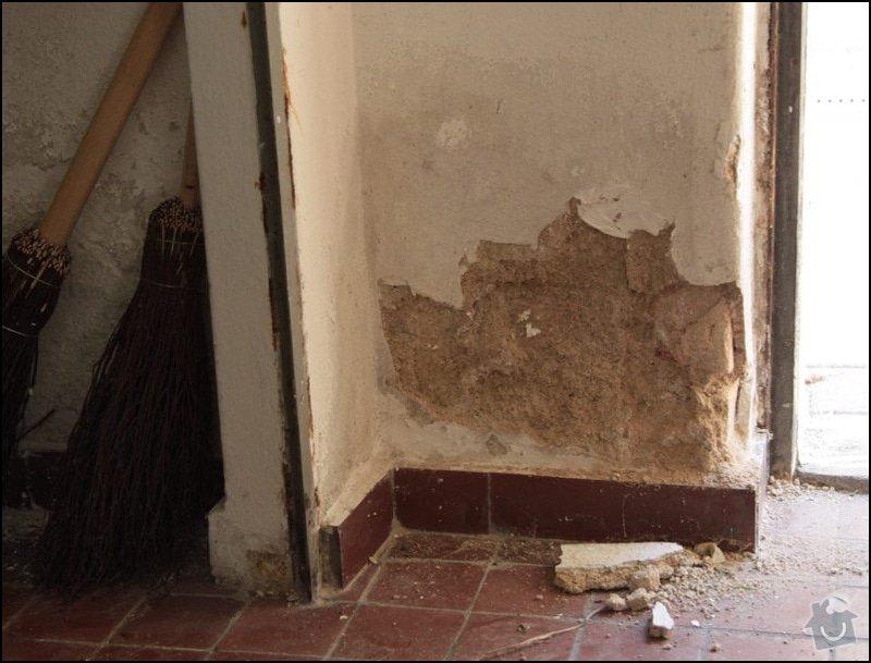 Oprava zdi a vymalovani: zahradni_dome_roh