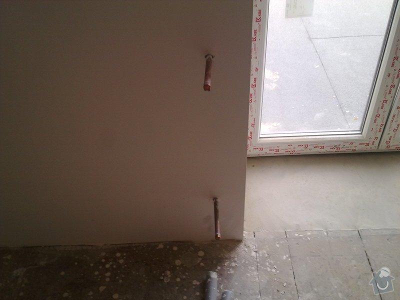 Montáž a připojení radiátorů 4 ks,1wc, 1 umyvadlo: sadrok.zed_drev._podlaha_rad80x60_2_