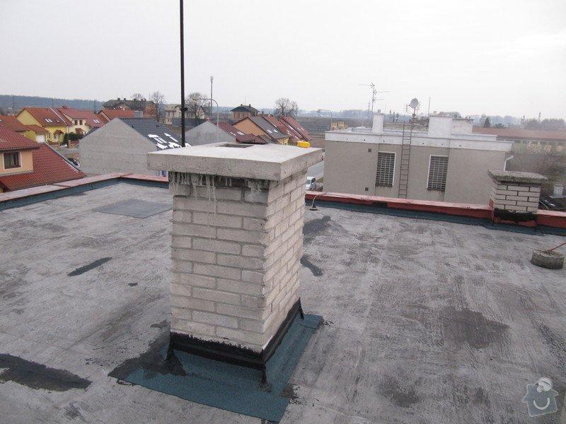 Rekonstrukce střechy: Sanovcova-Grygov_001
