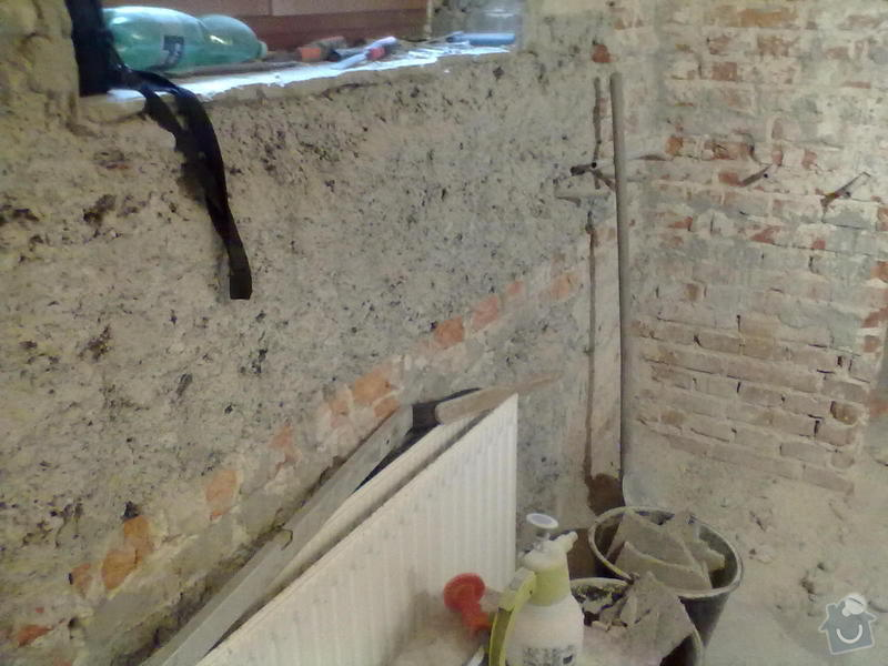 Rekonstrukce koupelny Karviná : 8