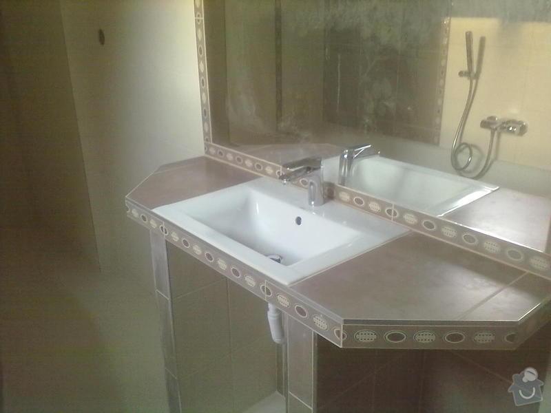 Rekonstrukce koupelny Karviná : 18