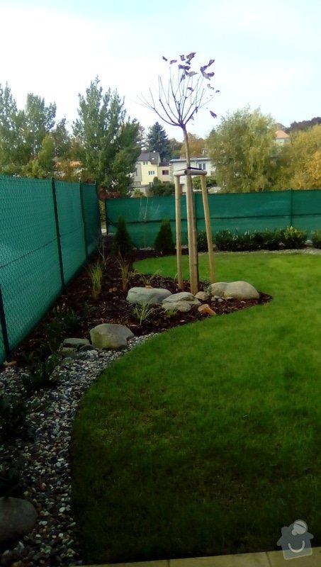 Realizace zahrad: IMG_20171016_105617
