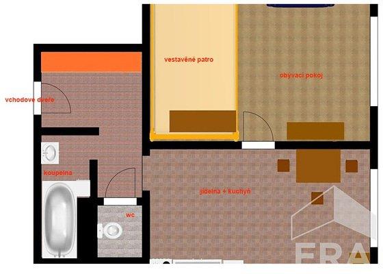 Základní rekonstrukce bytu