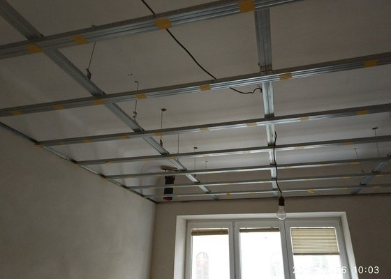 Rekuperace  vzduchu v bytě