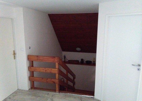 Zhotovení sádrokartonové stěny se zárubní pro dveře