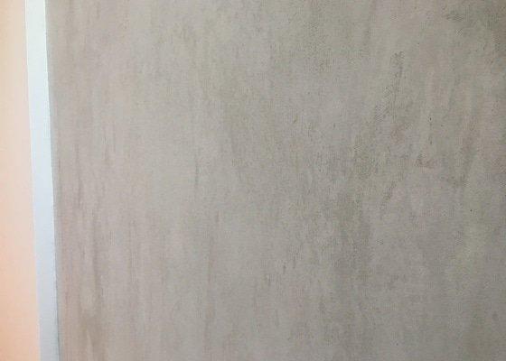 Úprava stěn
