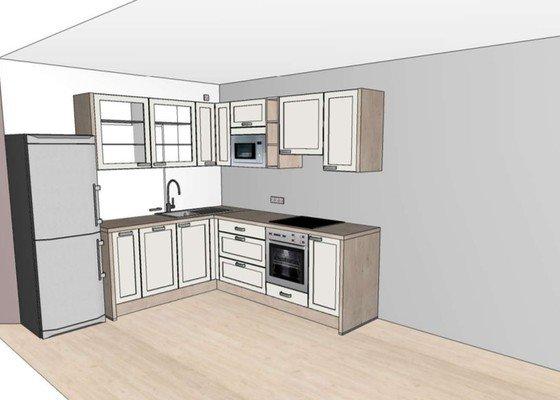 Montáž kuchyně a vestavba spotřebičů