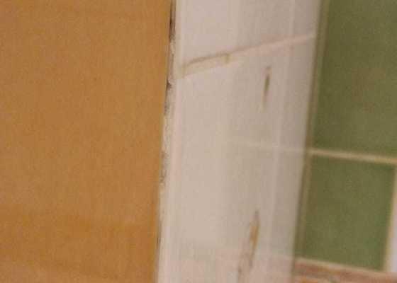 Vymena dlazdic v koupoelne - cca 3 m2
