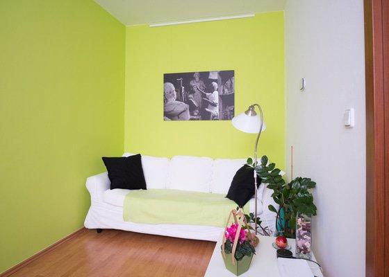 Vymalování bytu Cernosice