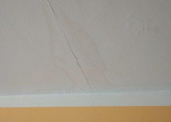 Malování bytu 2+kk
