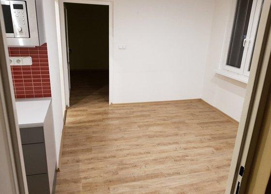 Interiérové dveře do celého bytu