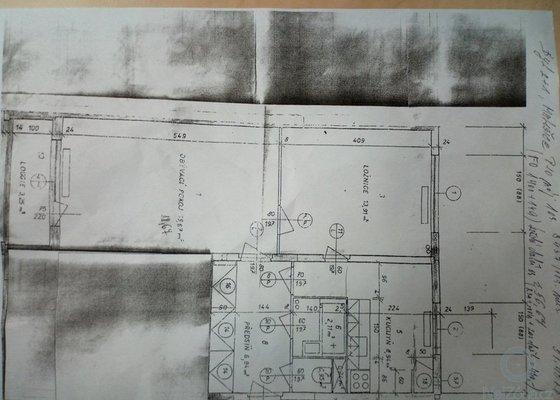 Rekonstrukce bytového jádra -> instalatérské+ el. práce