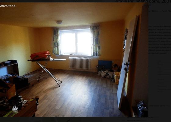 Kompletní rekonstrukce bytu 3+1 (březen-duben 2019)