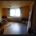 nový obývací pokoj + kuchyně