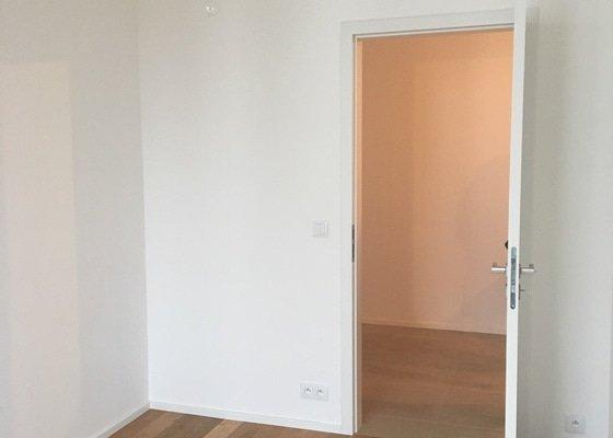 Vymalovaní 2 pokojů