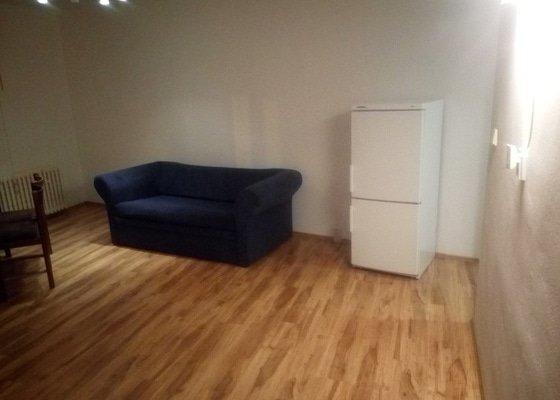 Úklid bytu po skončení podnájmu