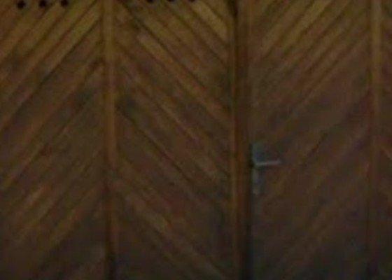 Otevření zamčení garáže (obyč FAB) Krč