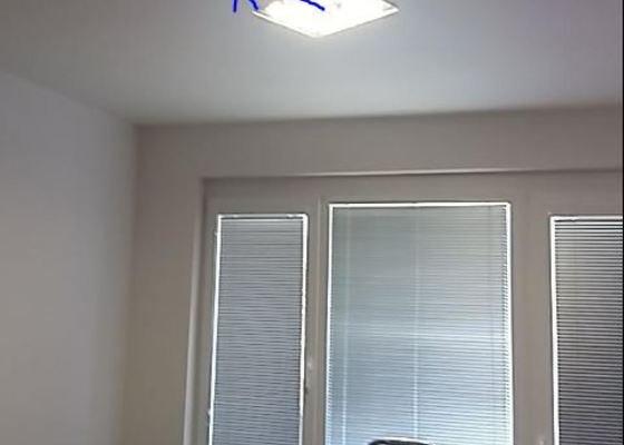4x Montaz + 2x posun elektriky, stropne osvetlenie