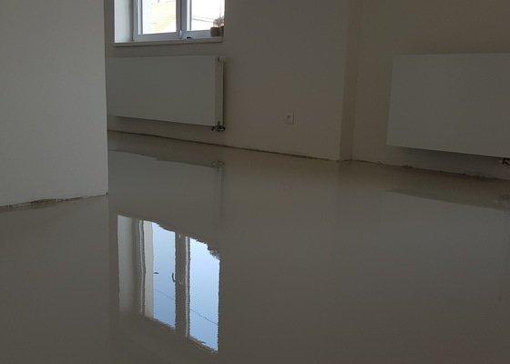 Vyrovnať podlahu