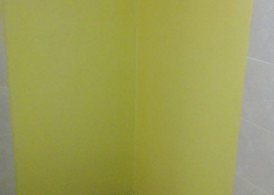 Obklady sprchový kout 70x120