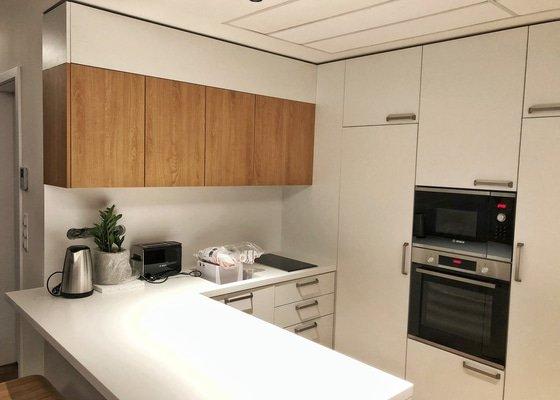 Výroba a montáž nábytku