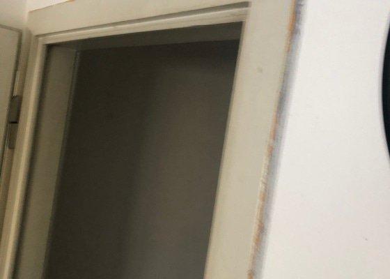Opravy v bytě