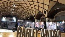 110 let výročí Harley Davidson