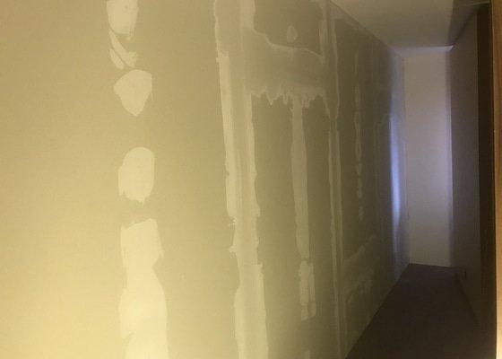 Odhlučnění stěny bytu