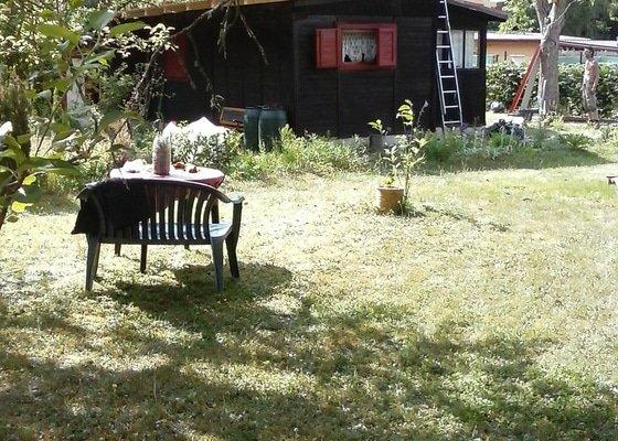 Výměna elektrorozvodů,jističů a zástrček na chatě