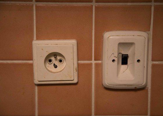 Elektro oprava