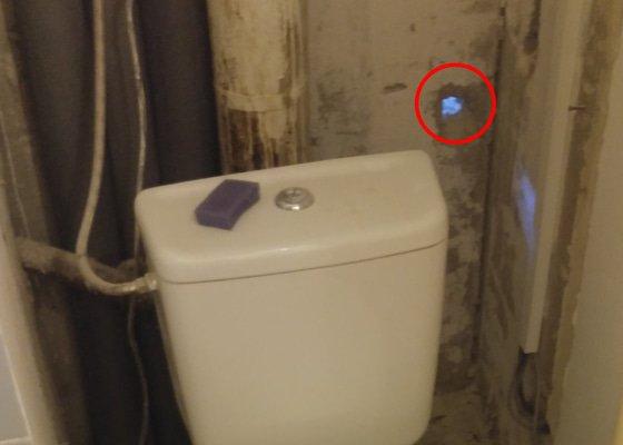 Ventily pro pračku a myčku