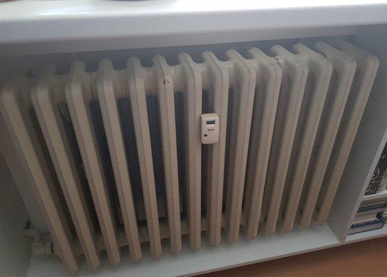Renovace radiátorů