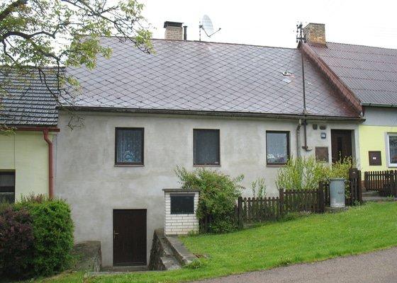 Výměna krytiny střechy a rekonstrukce komínu
