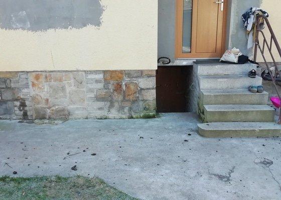 Betonové patky 50x50, hl. 90, 6ks, Úvaly