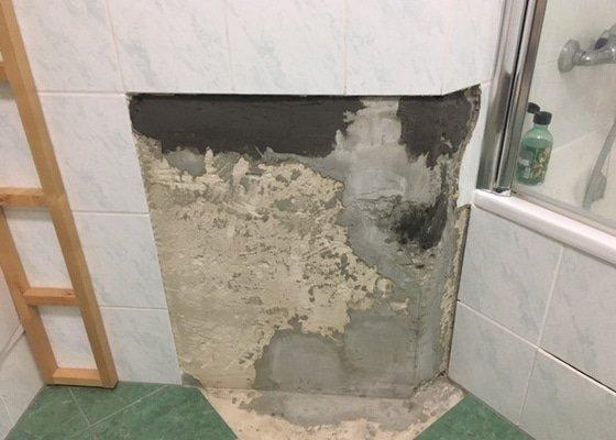 Obklady-koupelna