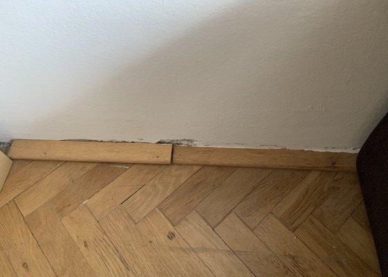 Malování a drobné opravy v bytě