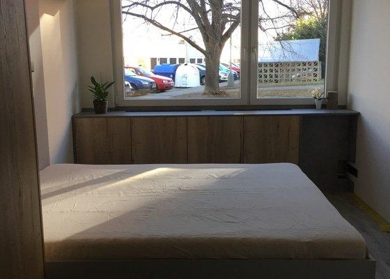 Rychlé zhotovení horizontálních interiérových žaluzií