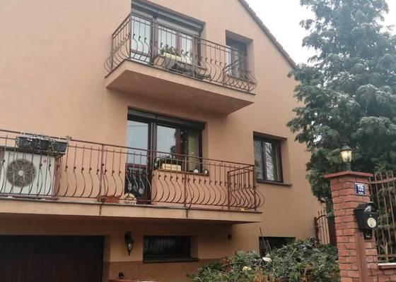 Hydroizolace na balkonech a terase