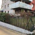zivy plot - pohled z ulice