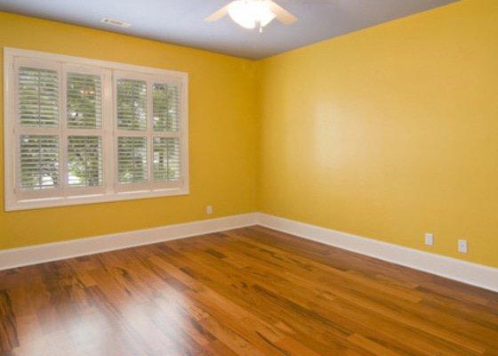 Malířské práce - 3 pokoje